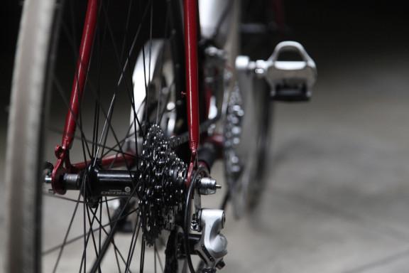 Perchè conviene pedalare agili