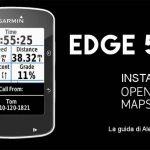 Come installare le mappe Openstreetmap nel Garmin Edge 520
