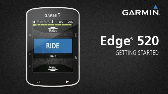 Recensione Garmin Edge 520